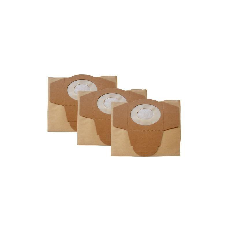 55001 - 3pk Disposable Filter Bags