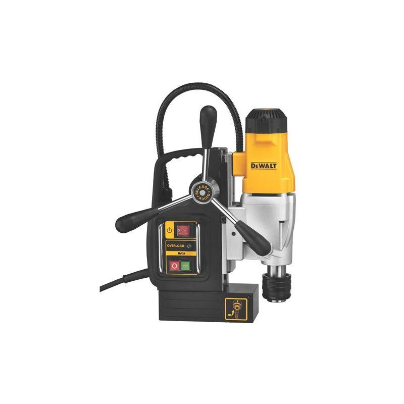 "DWE1622K 2"" 2-Speed Magnetic Drill Press"