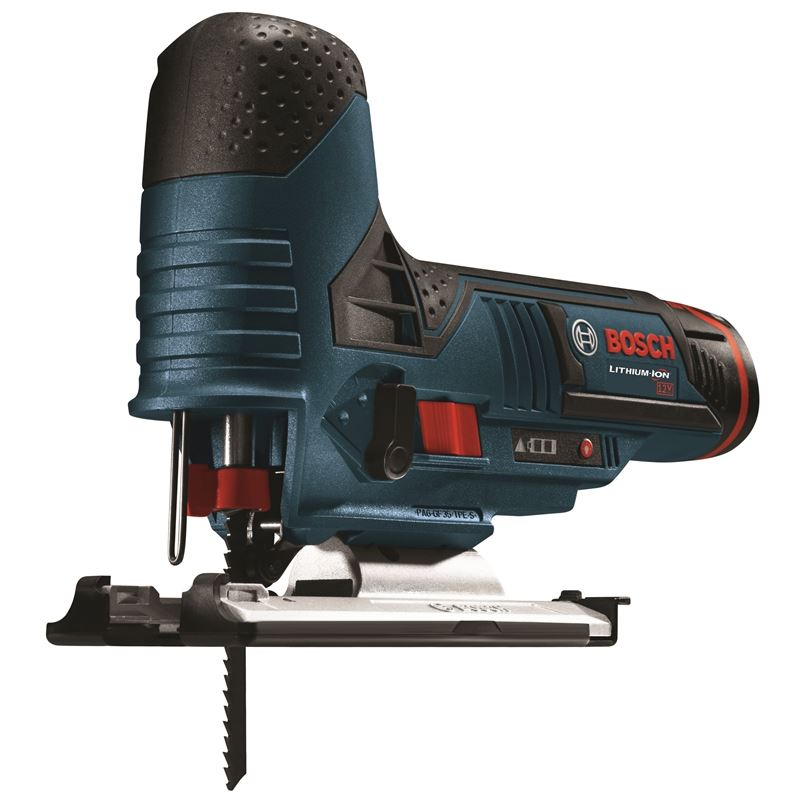 JS120BN 12 V Max Cordless Jig Saw with Exact-Fit I