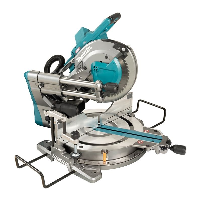 LS004GZ  40V 10in Mitre Saw with Brushless Motor