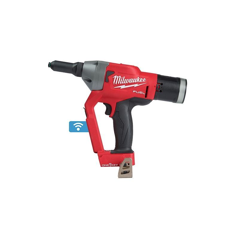 2660-20 M18 FUEL 1/4 in Blind Rivet Tool w/ ONE-KE